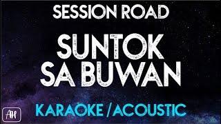 Baixar Session Road - Suntok sa Buwan (Karaoke/Acoustic Instrumental)
