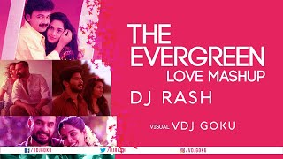 Malayalam Romantic Mashup 2018 - 15+ Songs Mashup | DJ Rash | VDJ Goku