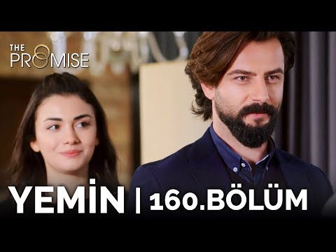 Yemin 160. Bölüm | The Promise Season 2 Episode 160