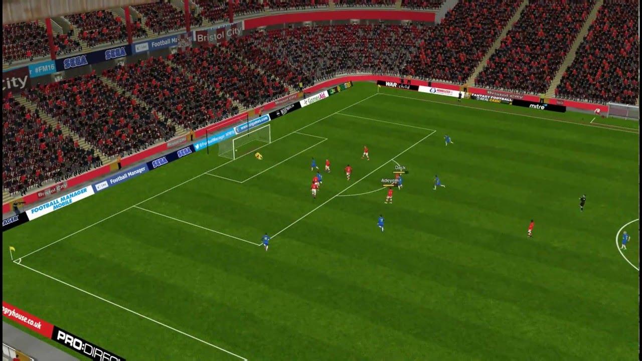 FM16 Dack goal