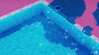 L a y i n g B y T h e P o o l (Vaporwave Summer Beach Mix/Compilation) 2020