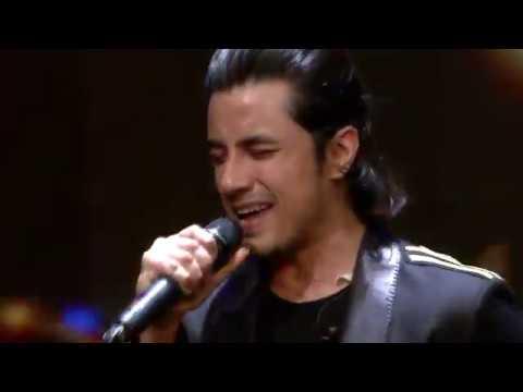 Ali Zafar - Rockstar at Miss Veet Grand Finale