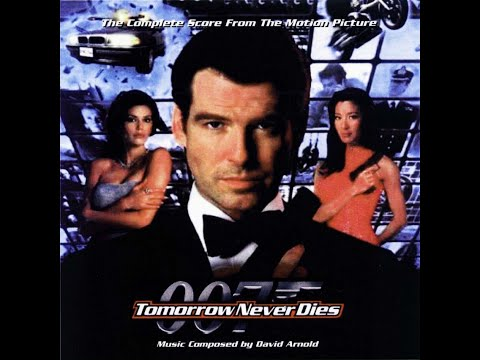 Tomorrow Never Dies (Suite)