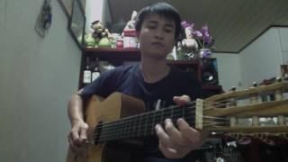 [Guitar] Tập nhịp 5 - Nốt đen chấm dôi | Auld Lang Syne