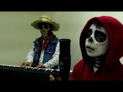 Un Poco Loco - COCO (Dueto con Juan Pablo)