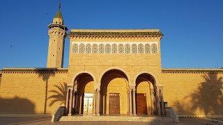 #3/1 Монастир с его мечетью & отель