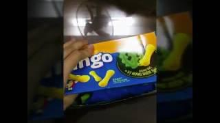 Thử bánh Pingo của orion