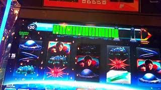 "Super ""Dude"" Max bet progressive Bonus JACKPOT AS IT HAPPENS!!!!!!"