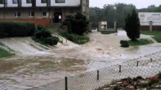 Racibórz -powódź 1997-2010