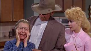 Beverly Hillbillies S04 E04 The Private Eye