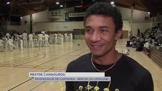 Yvelines | Capoeira : Des professionnels à Elancourt