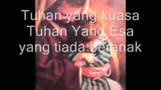 Jangan Ambil Nyawa Ku, Lagu Rohani pencipta, penyanyi Jericho Maranatha