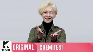 CHEMITEST(케미테스트): WINNER(위너) _ Tae Hyun(태현)_SENTIMENTAL(센치해) [SUB]