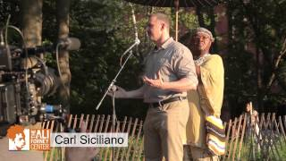 Ali Forney Center Executive Director Carl Siciliano Speaks at LGBT Rally for Homeless Youth (Part 2)