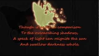 Sleeping At Last - Emphasis (Lyrics)