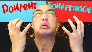 QUESTIONS SOUFFRANTES ! | Would You Rather
