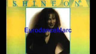 EURODANCE: Nadia - Get Over It (Club Mix)