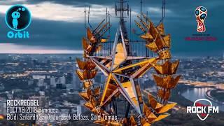 RockReggel: Foci VB 2018 himnusz