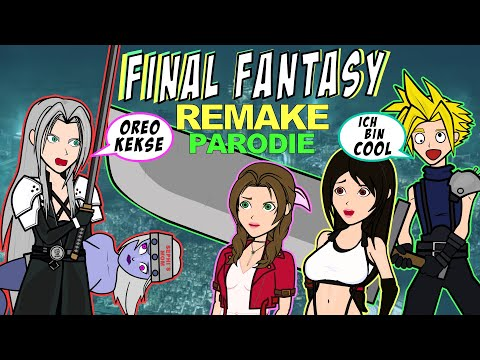COLLECTING MATERIA - PART 8 ►Final Fantasy 7 Remake from YouTube · Duration:  47 minutes 17 seconds
