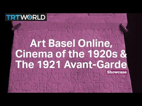 Art Basel Online