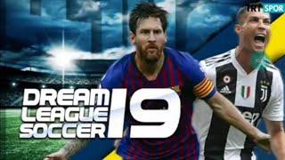 Salinan dari Dream League Soccer 19 MOD Hack Terbaru V5.064| Unlimited Coins