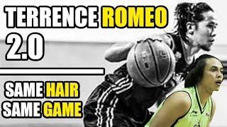 Replica of Terrence Romeo | Ian Melencio Mixtape | Same Hair, Same Game ᴴᴰ