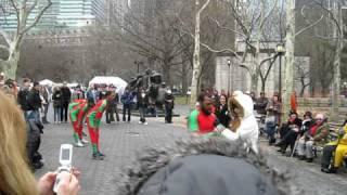 Mouloudia of Algeria in New York_ Medea wa Thenia