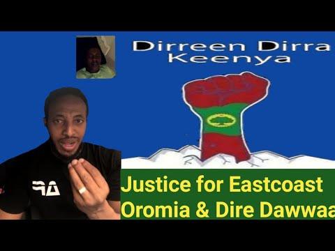 Justice for eastcoast oromia & dire dawa news Ethiopian news