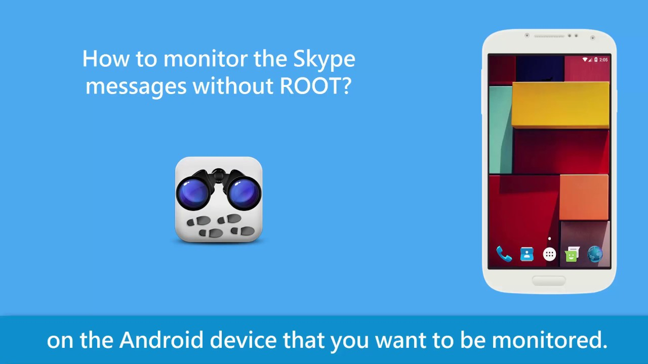 A Skype Monitoring Software – A Need of This Time