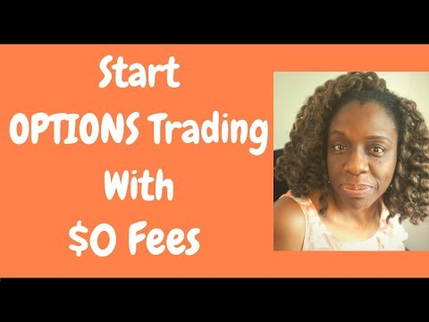 Start OPTIONS Trading With $0 Fees!!!