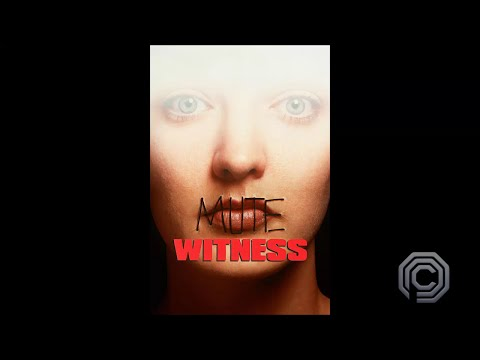 Mute Witness(1994) Movie Review