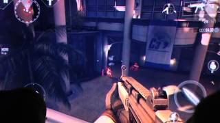 Modern Combat 4: Zero Hour iOS iPhone Gameplay Review - AppSpy.com
