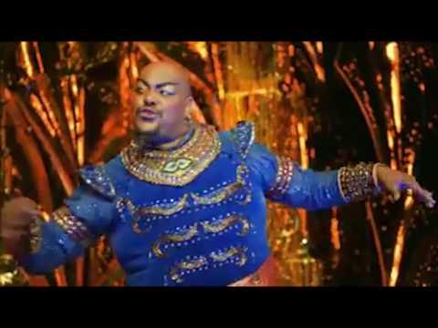 Disney's Aladdin - Official London Trailer - Prince Edward Theatre