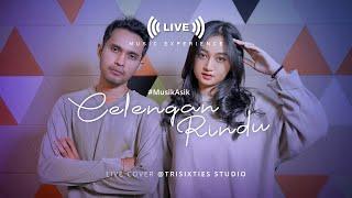 Download Lagu Celengan Rindu - Fiersa Besari Cover I MusikAsik #1 mp3
