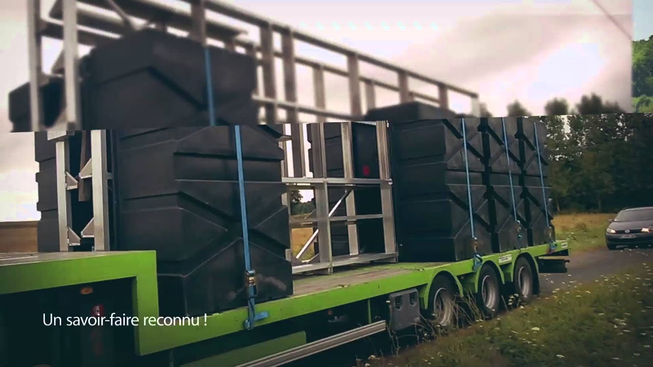pr sentation aquashell expert en maison flottante et cabane sur l 39 eau youtube. Black Bedroom Furniture Sets. Home Design Ideas