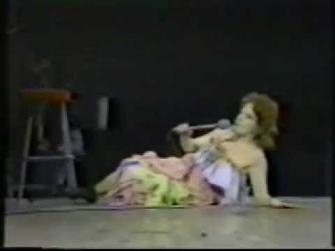 Birds  -  Live At Last  - Bette Midler - 1976