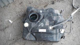 Опухший бензобак(Хорошая девочка Наташа была уверена, что бензобак её машины опух, раньше в него помещалось на 2 тысячи бензи..., 2015-02-10T18:11:58.000Z)