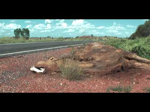 My Australia | Part 11 of 21 | Outback | Ayers Rock