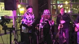 """Love to Love"" - Bridgeport Blues (Featuring Carole Sylvan)"