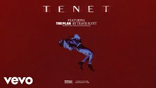 "Download Travis Scott - The Plan (From the Motion Picture ""TENET"" - Official Audio)"