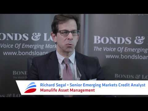 Bonds, Loans & Derivatives Russia & CIS 2017 - highlights video