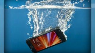 Если телефон упал в воду(, 2016-10-19T08:27:59.000Z)