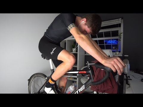 MY FIRST EVER ZWIFT RACE *were They Cheating?!*