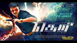 Its Theri for Vijay
