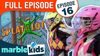 Splatalot! - Season 1 - Episode 16 - And the Splatty Goes To...