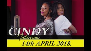 THE CUSTODY BATTLE WAS NOT ABOUT OUR CHILD - CINDY ON CELEB SELECT [ 14th April 2018 ]