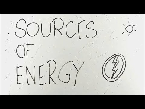 Sources Of Energy - BKP | Class 10 Physics Science Ncert Cbse Full Explanation In Hindi