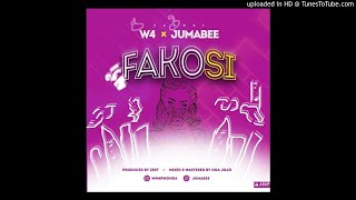 Naija Music : W4 – Fakosi ft. Jumabee