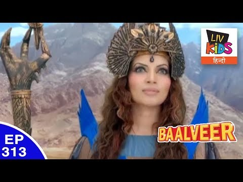 Baal Veer - बालवीर - Episode 313 - Bhayankar Pari Has A Duplicate