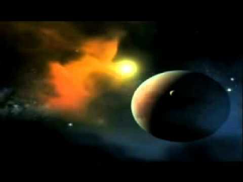 Chicco Secci & Triarchy - Galaxy (Chicco Secci Hurricane Unofficial Video Mix)